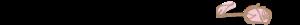 logo lau et la vie en rose horizontal