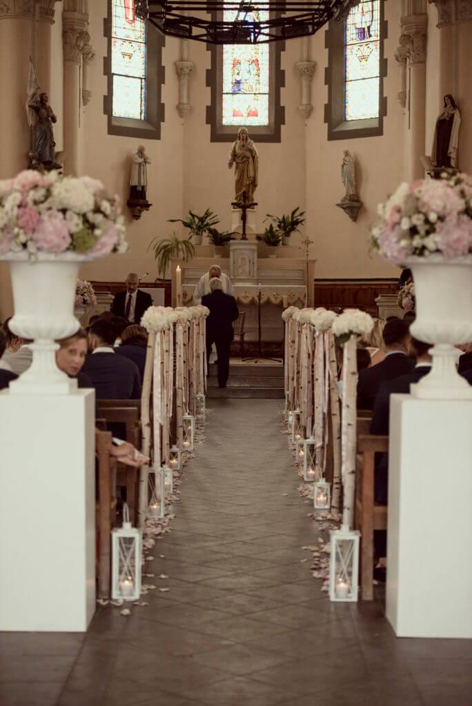 église cérémonie laïque