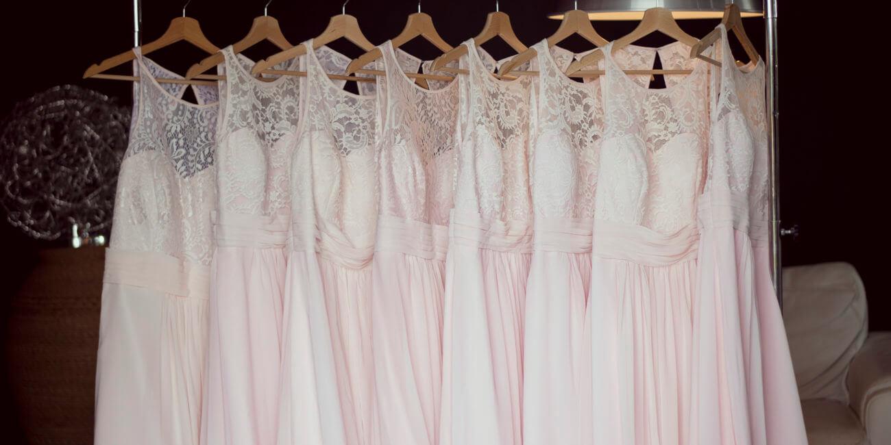 robe demoiselle honneur