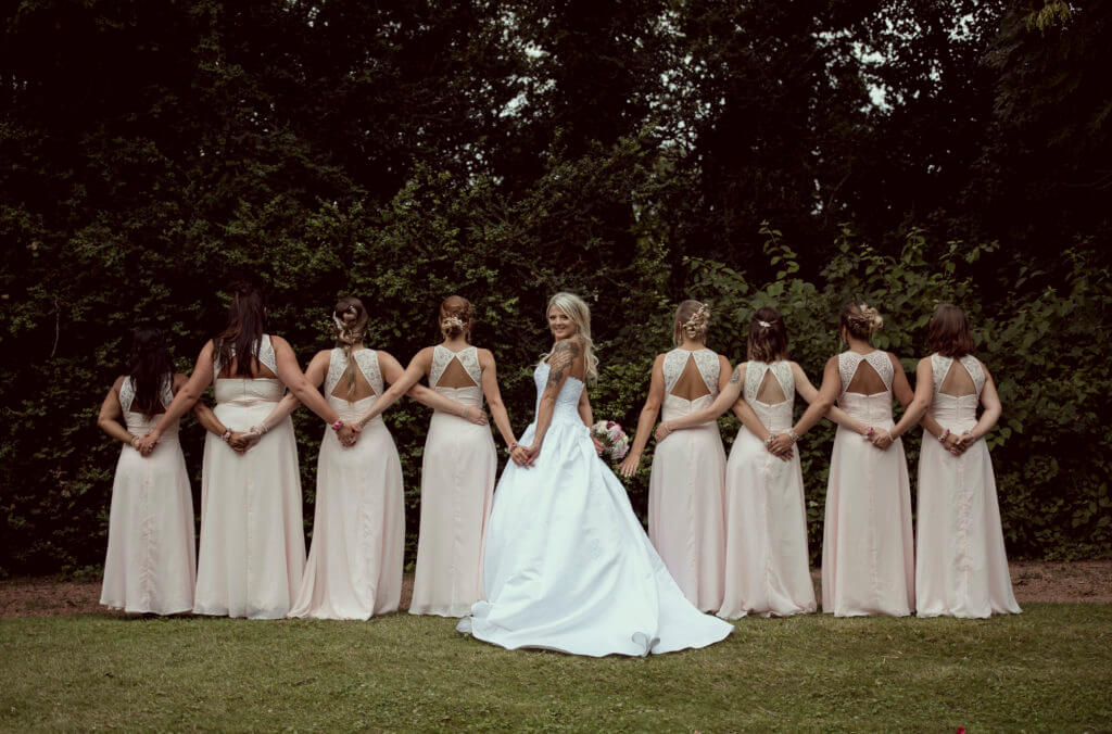 wedding planteuse auvergne